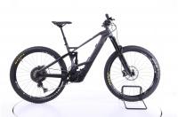 Orbea Wild FS M20 Fully E-Bike anthrazit glitter 2021