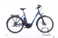 Husqvarna Eco City 4 CB E-Bike Tiefeinsteiger 2021