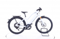 Stromer ST3 Comfort S-Pedelec cool white 2020 814 Wh