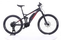 Ghost Hybride SL AMR S2.7+ AL U Fully E-Bike 2020