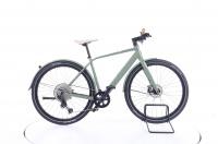 Orbea Vibe H10 Mud urban green E-Bike 2021
