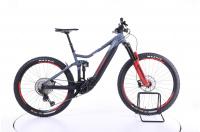Merida eONE-SIXTY 700 Fully E-Bike 2021 630 Wh