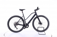 Orbea Vibe Mid H30 E-Bike black 2021