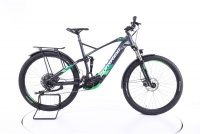 Corratec E-Power MTC 120 E-Bike Fully SUV 2020