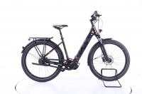 Husqvarna Gran Urban 4 CB E-Bike 2021