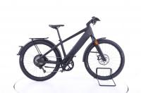 Stromer ST3 Sport S-Pedelec black 2020 814 Wh