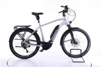 Flyer Upstreet3 7.10 E-Bike Herren cast silver gloss 2021 750 Wh