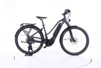 Flyer Upstreet5 7.10 E-Bike Damen grau 2020