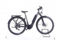 Flyer Upstreet5 7.10 E-Bike Tiefeinsteiger grau 2020