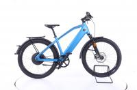 Stromer ST2 Beltdrive Sport S-Pedelec royal blue 2020 983 Wh