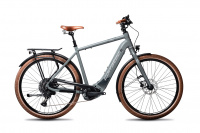 Corratec E-Power C29 CX6 12S E-Bike Herren 2021