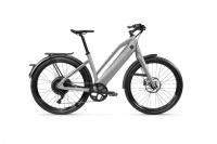 Stromer ST1 Comfort S-Pedelec light grey 2021 618 Wh