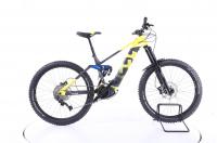 Husqvarna Hard Cross 6 Fully E-Bike 2021