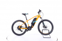 R Raymon FourRay E 1.0 Kinder E-Bike orange 2021