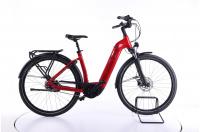 Flyer Gotour2 5.01R E-Bike Tiefeinsteiger mercury red 2021