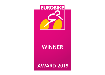 rebike1 gewinnt den Eurobike Award 2019