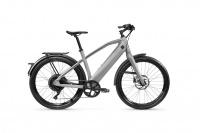 Stromer ST1 Sport S-Pedelec light grey 2021 618 Wh
