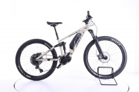 Ghost Hybride SL AMR S1.7+ AL U Fully E-Bike 2020