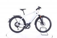 Stromer ST3 Sport S-Pedelec cool white 2020 983 Wh