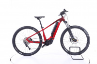Flyer Uproc2 2.10 E-Bike mercury red 2021 630 Wh