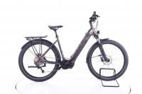 Husqvarna Gran Tourer 4 E-Bike Tiefeinsteiger 2021