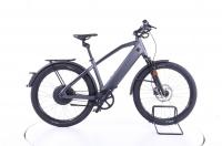 Stromer ST2 Beltdrive Sport S-Pedelec dark grey 2020 814 Wh