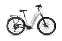 Corratec Life CX 12S E-Bike 2021