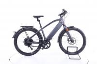 Stromer ST1 Sport S-Pedelec dark grey 2020 814 Wh
