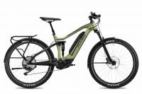 Flyer Goroc4 4.10 2021 E-Bike 2021 750 Wh
