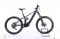 Husqvarna Hard Cross 9 Fully E-Bike 2021