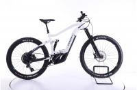Haibike AllMtn 3 Fully E-Bike 2021