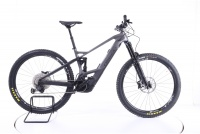 Orbea Wild FS M20 Fully E-Bike anthrazit glitter 2021