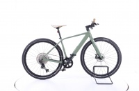 Orbea Vibe H10 urban green E-Bike 2021