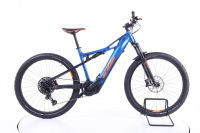 KTM Macina Chacana 294 Fully E-Bike 2021