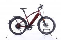 Stromer ST1 Sport S-Pedelec deep red 2020 983 Wh