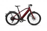 Stromer ST1 Sport 2020 deep red 2020 983 Wh