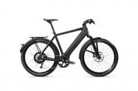 Stromer ST3 Sport S-Pedelec Black 2020 983 Wh