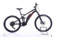 Ghost Hybride SL AMR S2.7+ AL U Fully E-Bike 2020