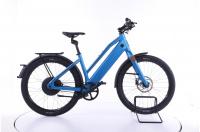 Stromer ST2 Beltdrive Comfort S-Pedelec royal blue 2020 983 Wh
