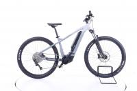 Flyer Uproc2 2.10 E-Bike solid grey marble grey matt 2021 630 Wh