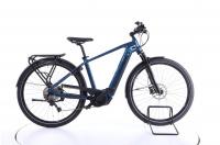 Flyer Upstreet4 7.10 E-Bike Herren space blue gloss 2021 625 Wh