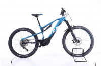 R Raymon TrailRay E 8.0 Fully E-Bike 2021