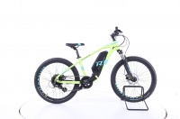 R Raymon FourRay E 1.0 Kinder E-Bike lime 2021