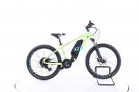 R Raymon FourRay E 1.0 Kinder E-Bike lime 2021