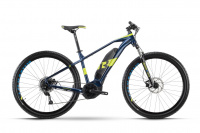 R Raymon HardRay E-Nine 4.0 E-Bike 2021