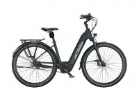 KTM Macina City 610 belt E-Bike Tiefeinsteiger 2021