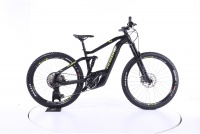 Haibike XDURO AllMtn 3.5 Fully E-Bike 2020