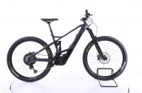 Orbea Wild FS H25 Fully E-Bike graphit black 2021