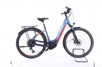 Corratec E-Power Trekking Trinity Tube 28 CX6 12S E-Bike 2021