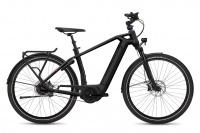 Flyer Gotour6 5.40 E-Bike Herren black matt 2021 500 Wh